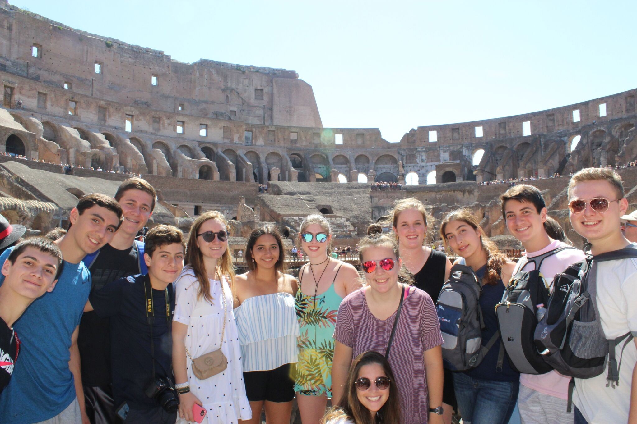 Summer Program - Adventure/Trips | Travel For Teens: Europe for Older Teens - Ultimate Europe (21Days)