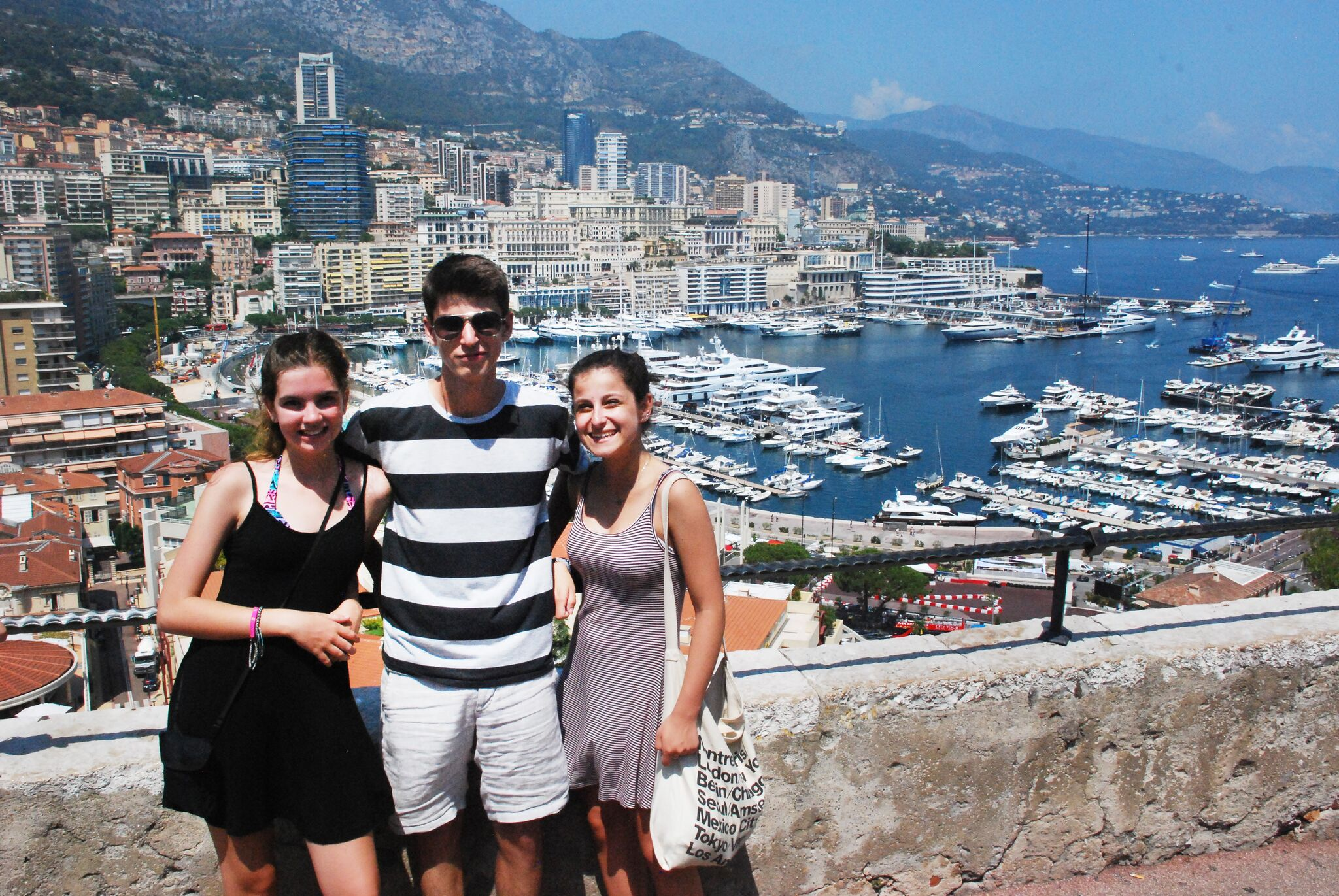 Summer Program - Tours | Travel For Teens: Europe for Older Teens - Ultimate Europe (30 Days)