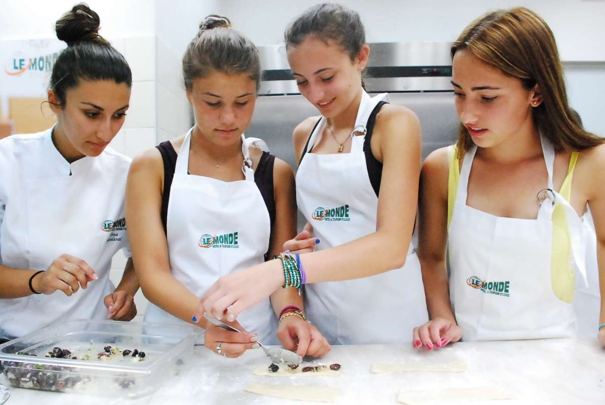 Summer Program - Adventure/Trips | Travel For Teens: Greece and Italy