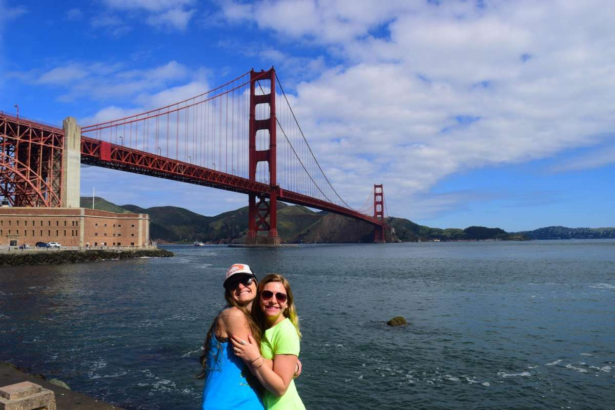 Summer Program - Youth | Travel For Teens: USA for Younger Teens - Hello California