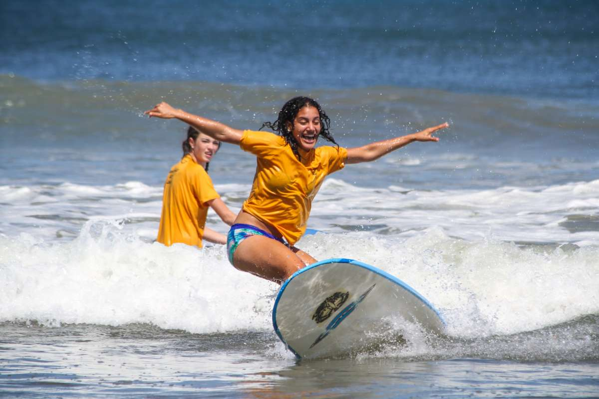 Summer Program - Tours | Travel For Teens: Costa Rica for Younger Teens - Hola Costa Rica