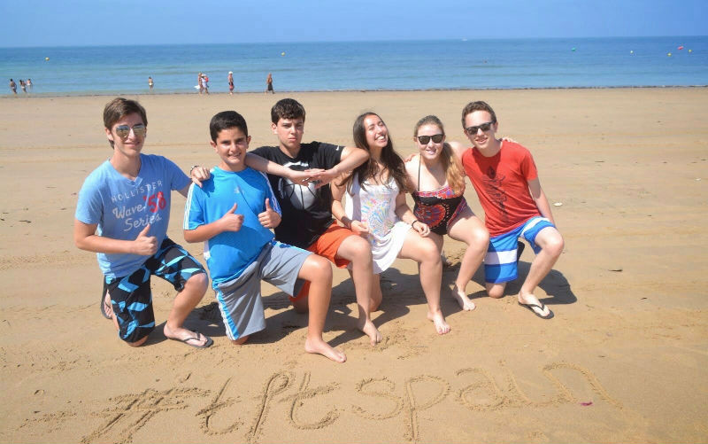 Summer Program - Adventure/Trips | Travel For Teens: Europe for Younger Teens - Hola Spain