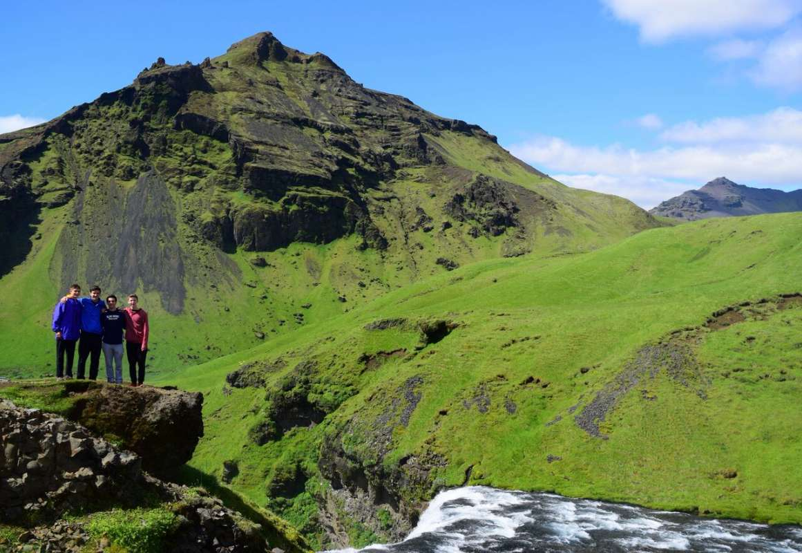 Summer Program - Tours | Travel For Teens: Iceland Adventure