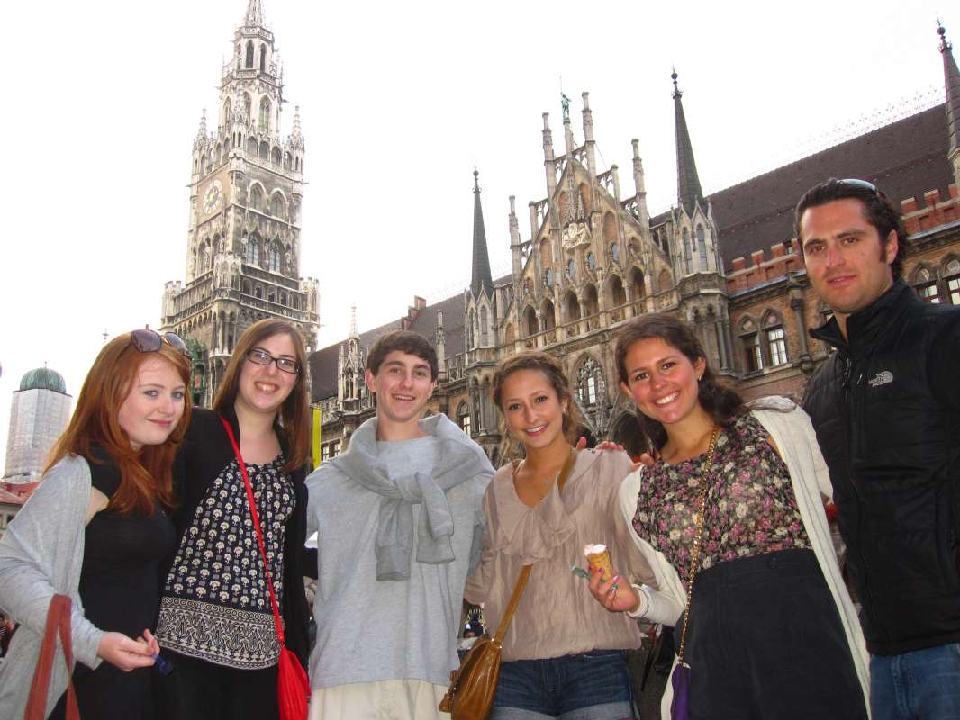 Summer Program - Adventure/Trips | Travel For Teens: Germany, Austria and Switzerland Adventure
