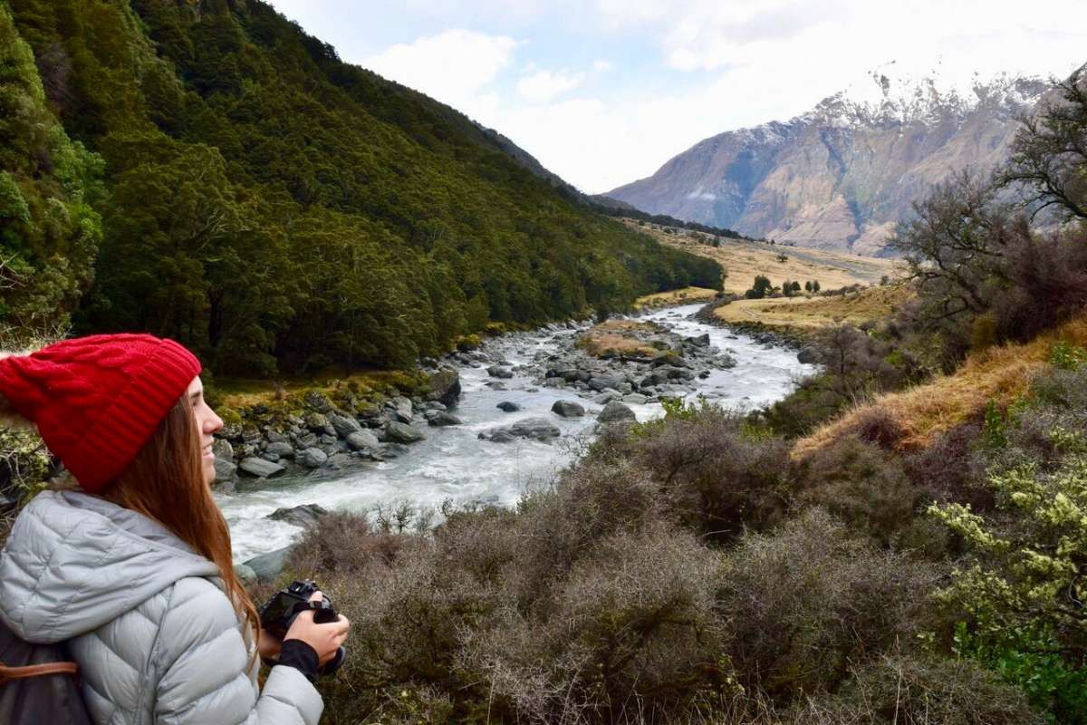 Summer Program - Adventure/Trips | Travel For Teens: New Zealand for Older Teens