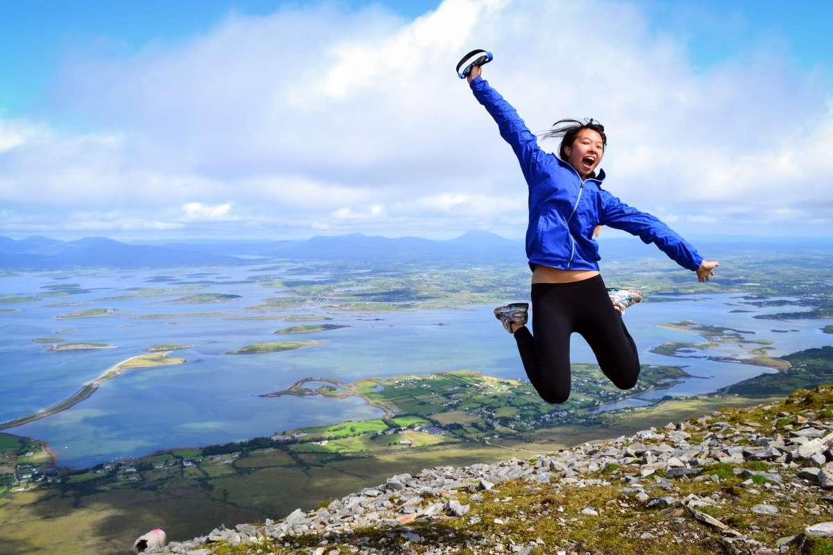 Summer Program - Group Travel | Travel For Teens: Scotland and Ireland Adventure
