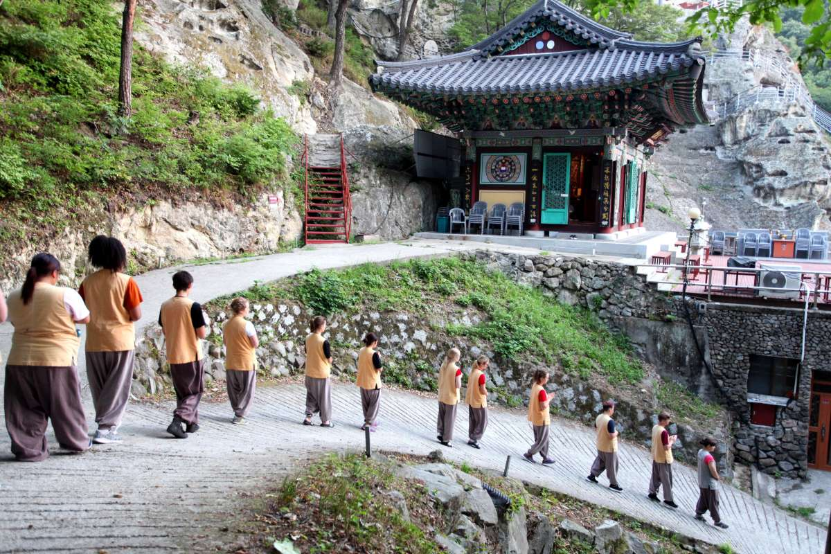 Summer Program - Tours | Travel For Teens: South Korea Discovery and Service