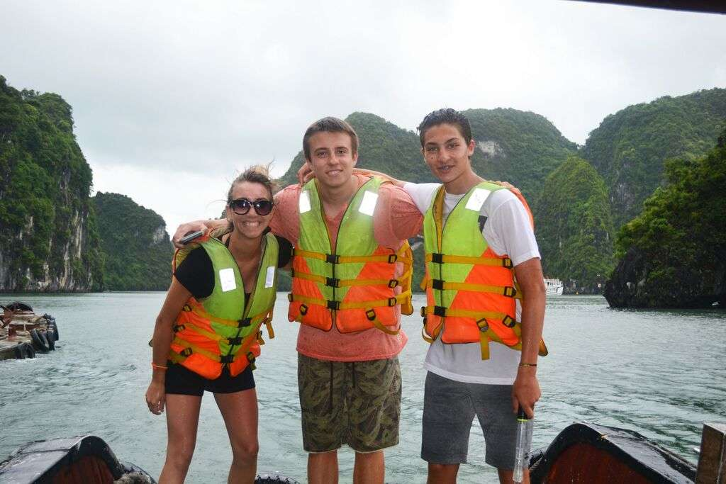 Summer Program - Adventure/Trips | Travel For Teens: Southeast Asia for Older Teens - Thailand, Laos, Vietnam and Cambodia