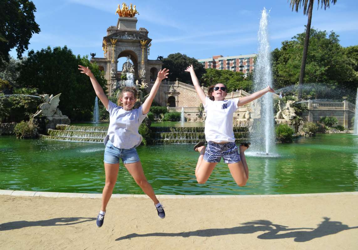 Summer Program - Adventure/Trips   Travel For Teens: Spain - Spanish Language Immersion (28 Days)