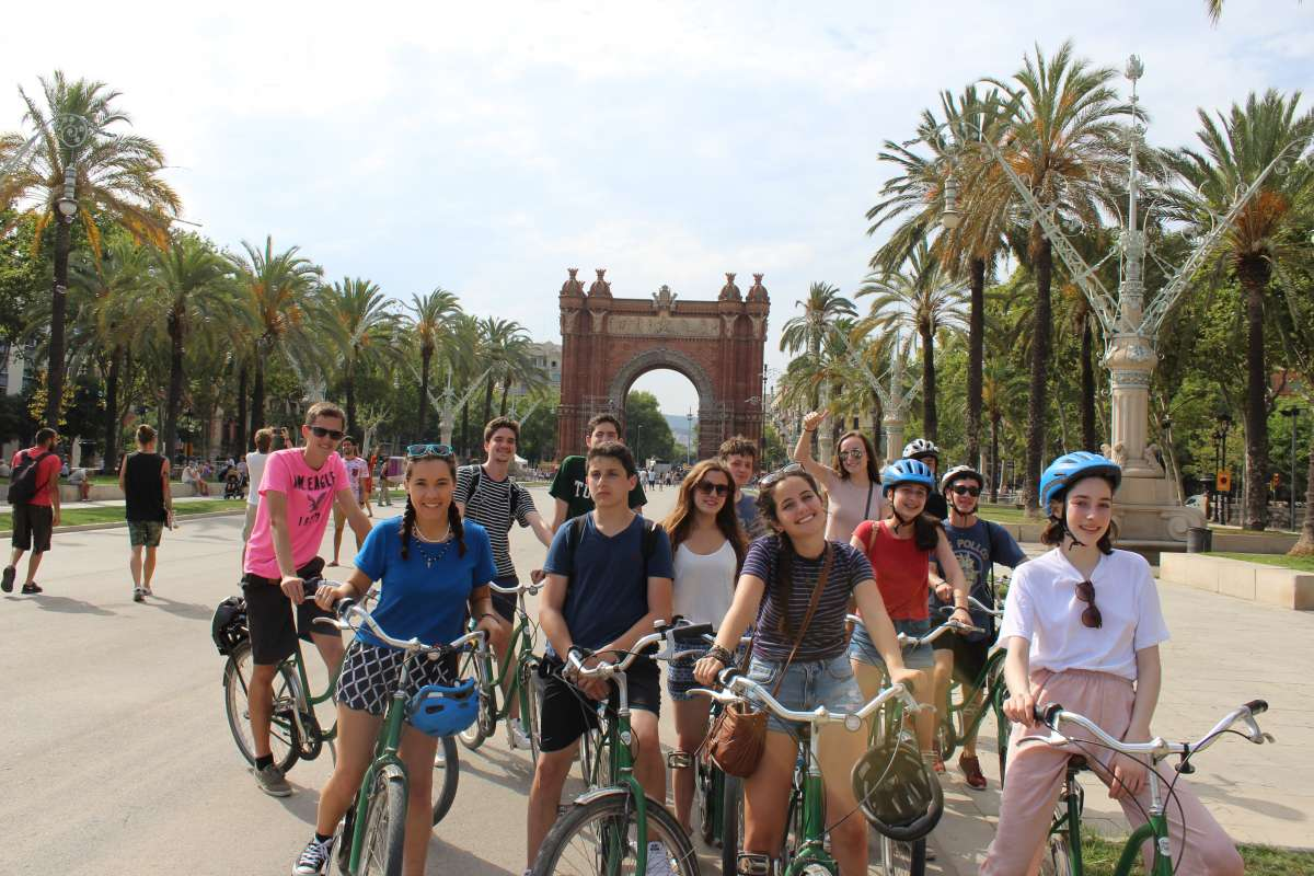 Summer Program - Spanish | Travel For Teens: Spain - Spanish Language Immersion (14 Days)