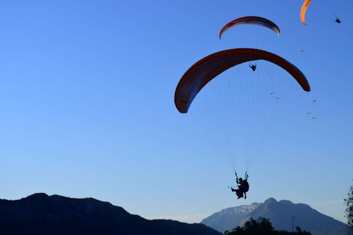 Summer Program - Adventure/Trips | Travel For Teens: Alpine Adventure - Switzerland, France and Italy