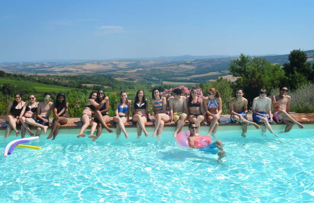 Summer Program - Adventure/Trips | Travel For Teens: Ultimate Europe (21 Days)