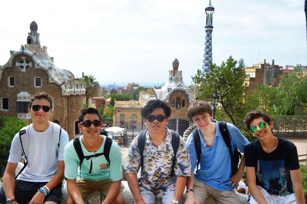 Summer Program - Adventure/Trips | Travel For Teens: Ultimate Europe (21 Days)