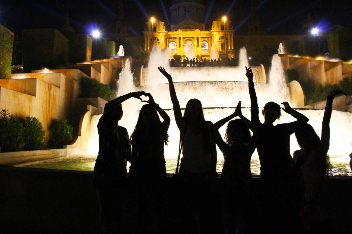 Summer Program - Adventure/Trips | Travel For Teens: Ultimate Europe (30 Days)