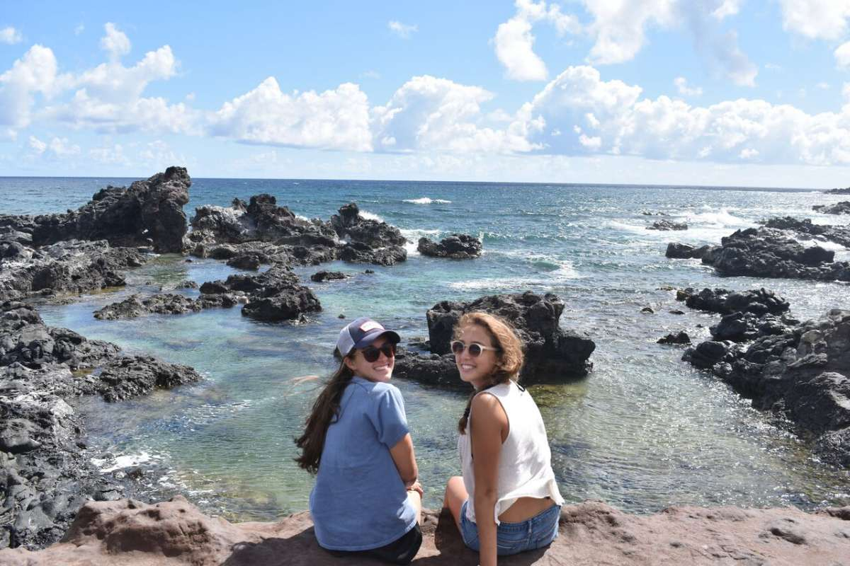 Summer Program - Youth | Travel For Teens: Hawaii Ultimate Adventure and Service