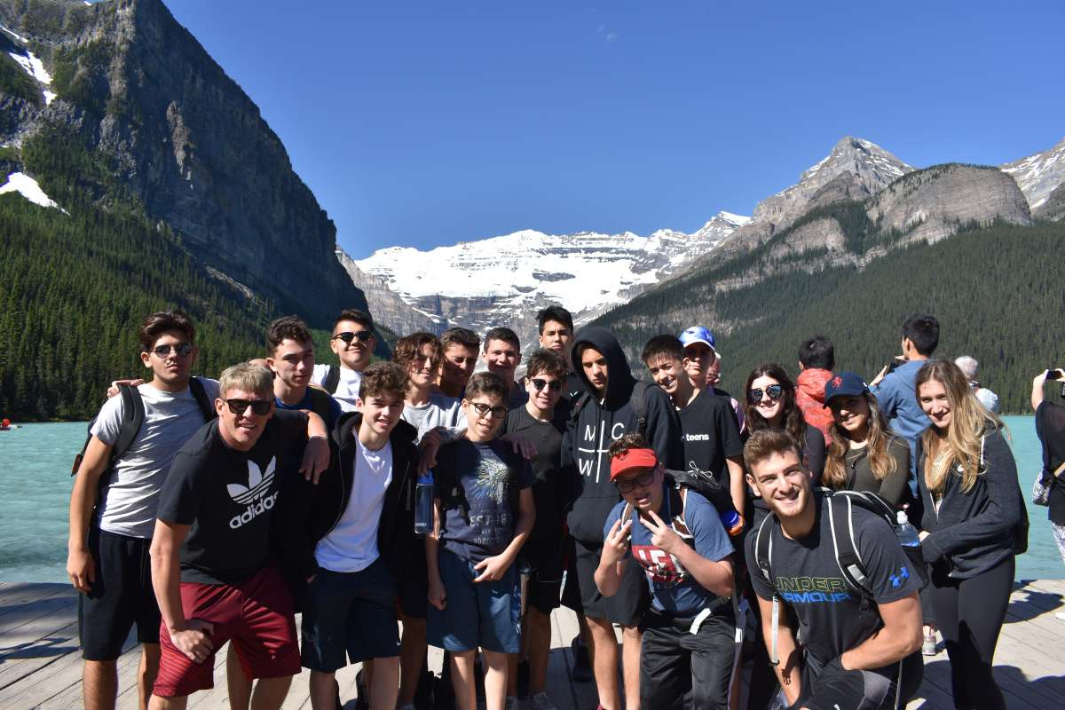 Summer Program - Adventure/Trips   Travel For Teens: USA and Canada North American Expedition
