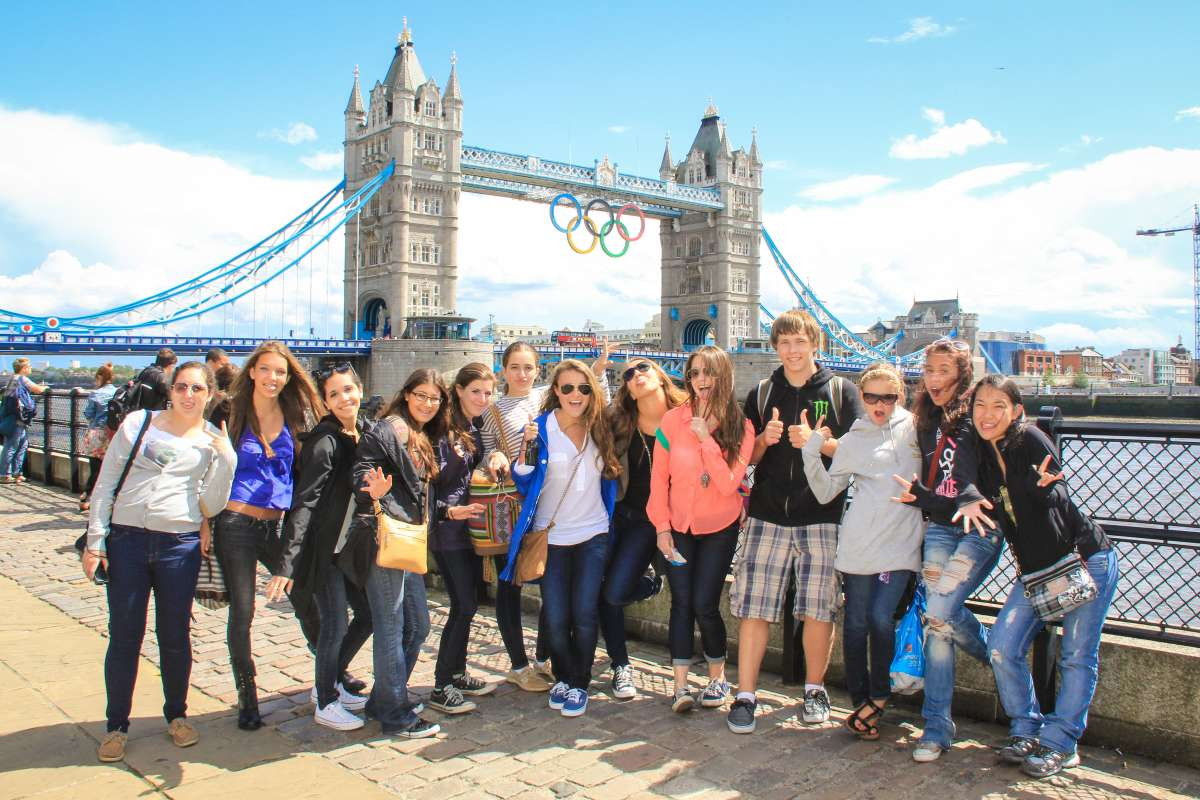 Summer Program - Adventure/Trips | Travel For Teens: London, Scotland and Wales