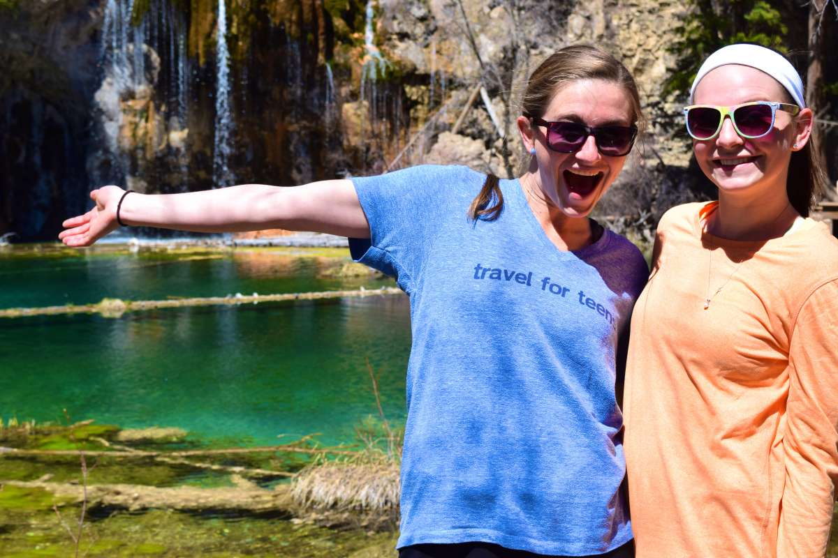 Summer Program - Tours | Travel For Teens: USA and Canada Adventure