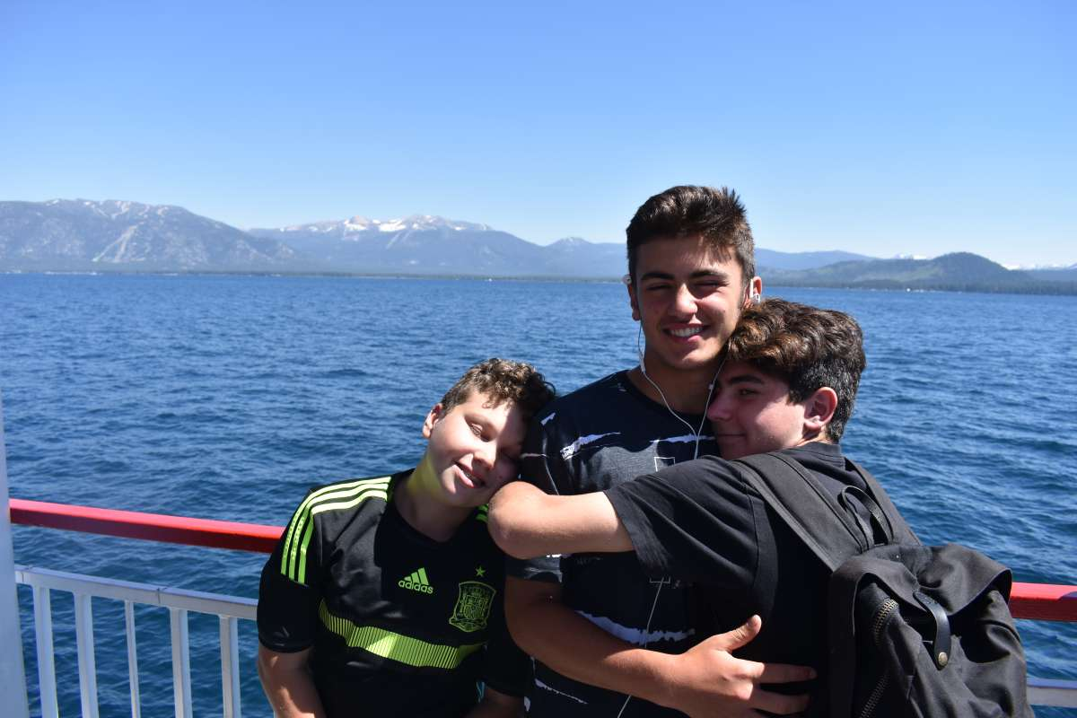 Summer Program - Tours | Travel For Teens: USA and Canada Ultimate Adventure