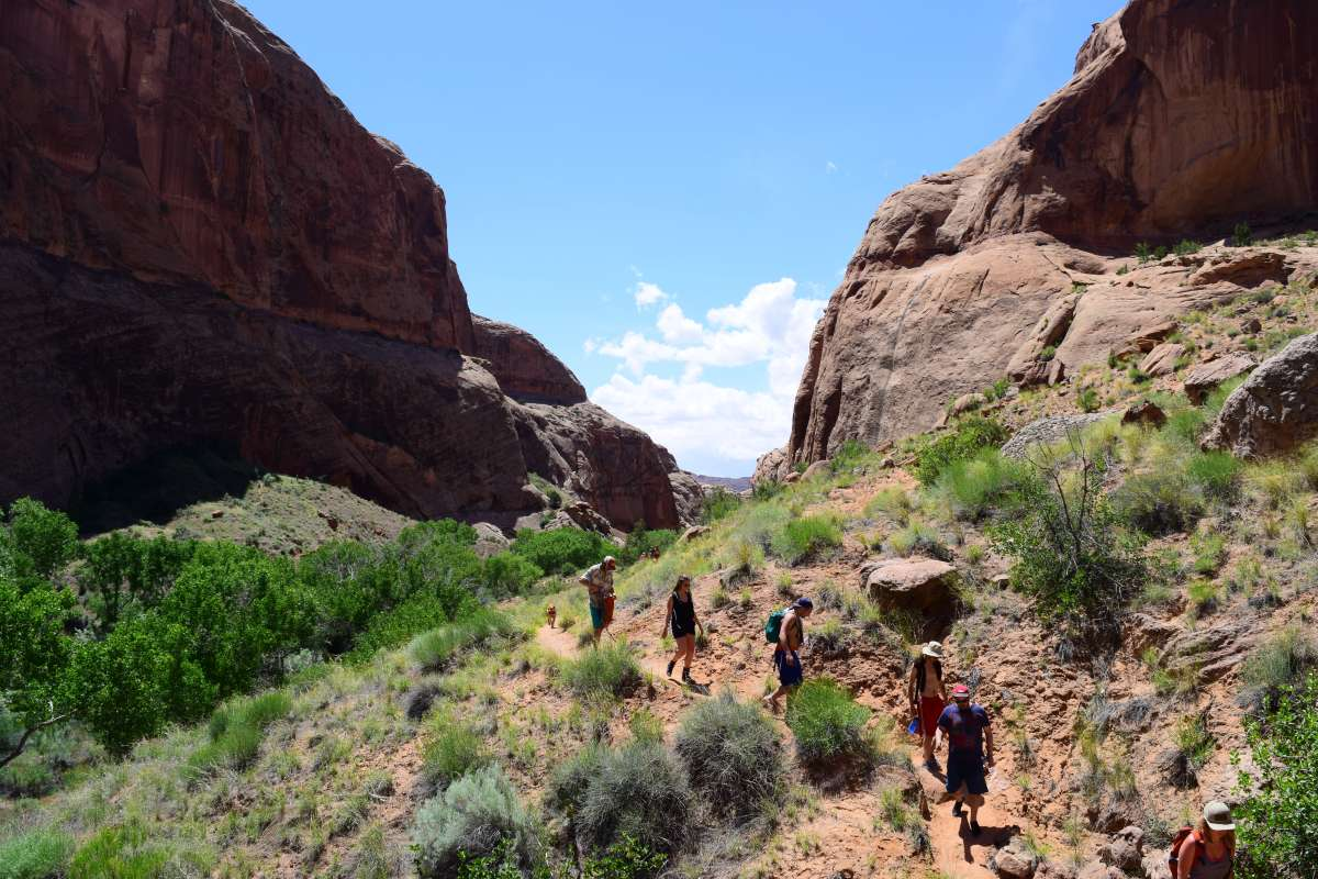 Summer Program - Adventure/Trips | Travel For Teens: USA Adventure