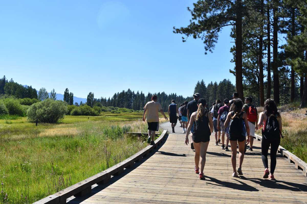 Summer Program - Tours | Travel For Teens: USA - West Coast Adventure