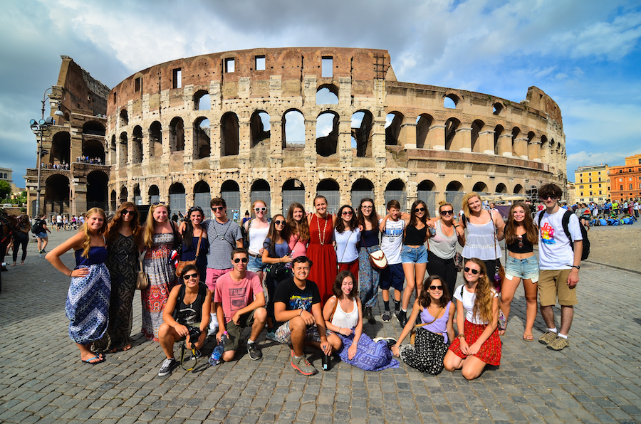 Summer Program - Adventure/Trips | Travel For Teens: Summer Programs Abroad