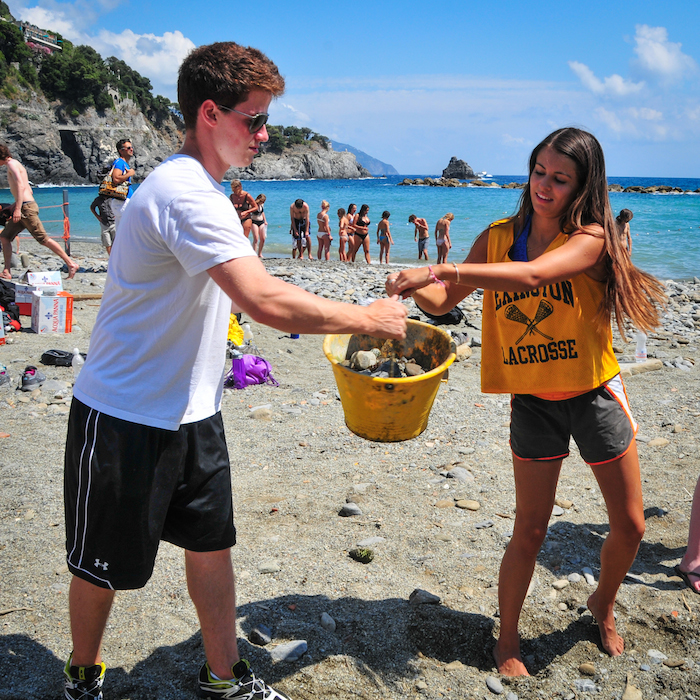 Summer Program - Adventure/Trips | Travel for Teens: Community Service Programs Abroad