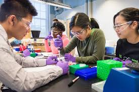 Summer Program - Science | Tufts Summer Research Experience
