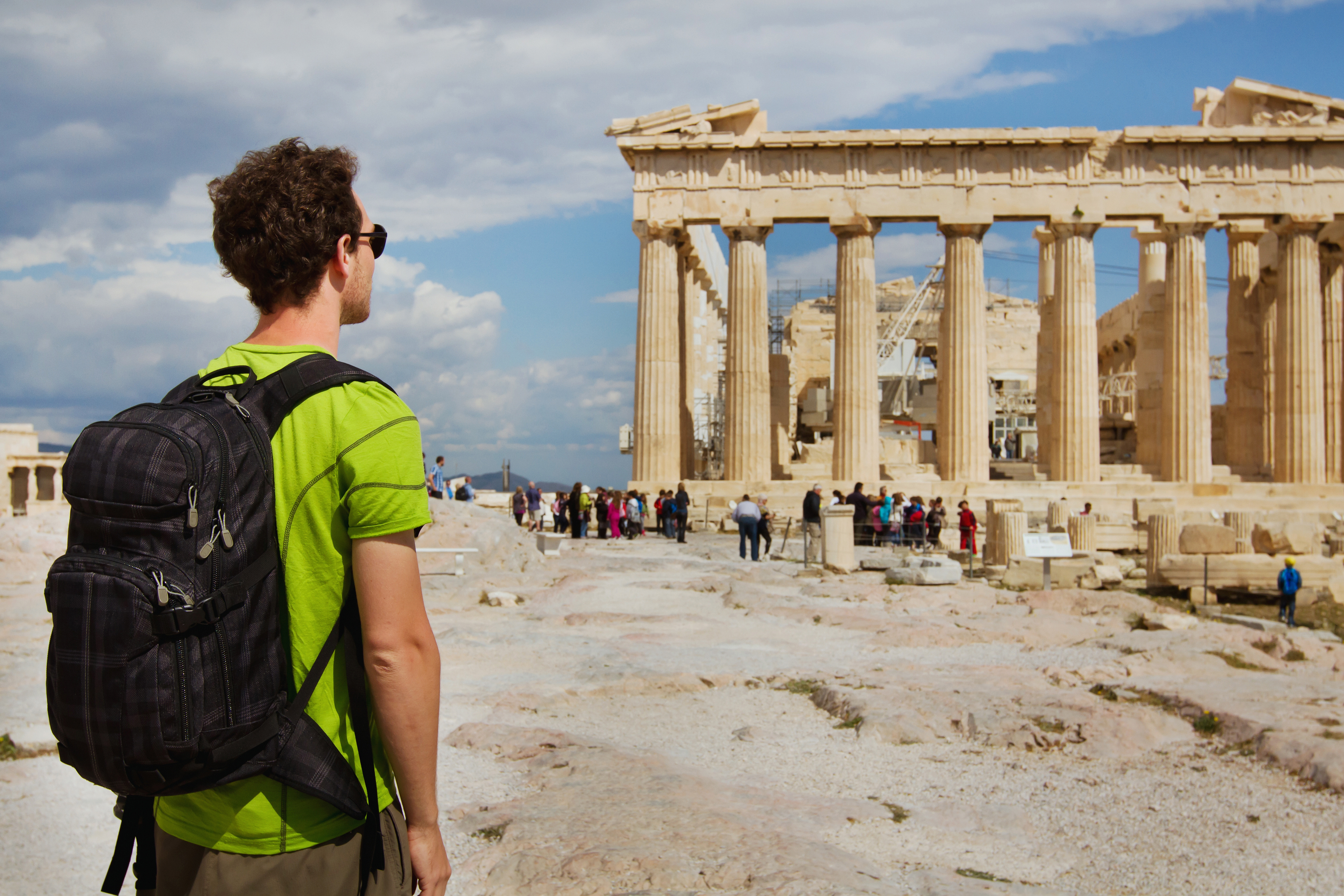 Summer Program - Health and Well Being | ARCC Programs | Turkey / Greece: Mediterranean Initiative