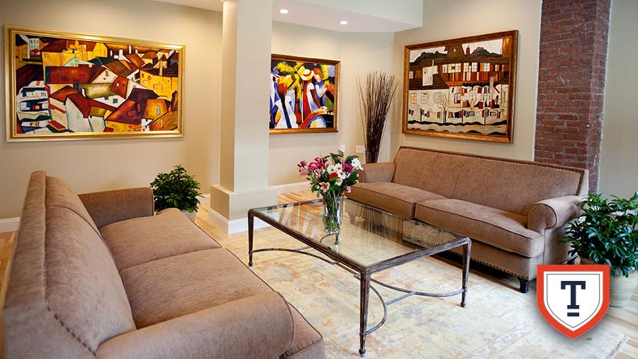 Business - Residential Treatment | Turnbridge