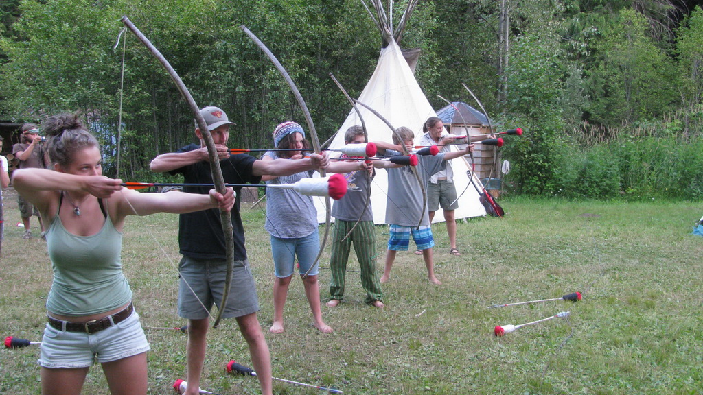 argument analysis on adventure camp programs Adventure camp programs, self-concept, and its effects on behavioral problem adolescents bruce a larson the purpose of this study was to examine the effects of an adventure camp program on the self.