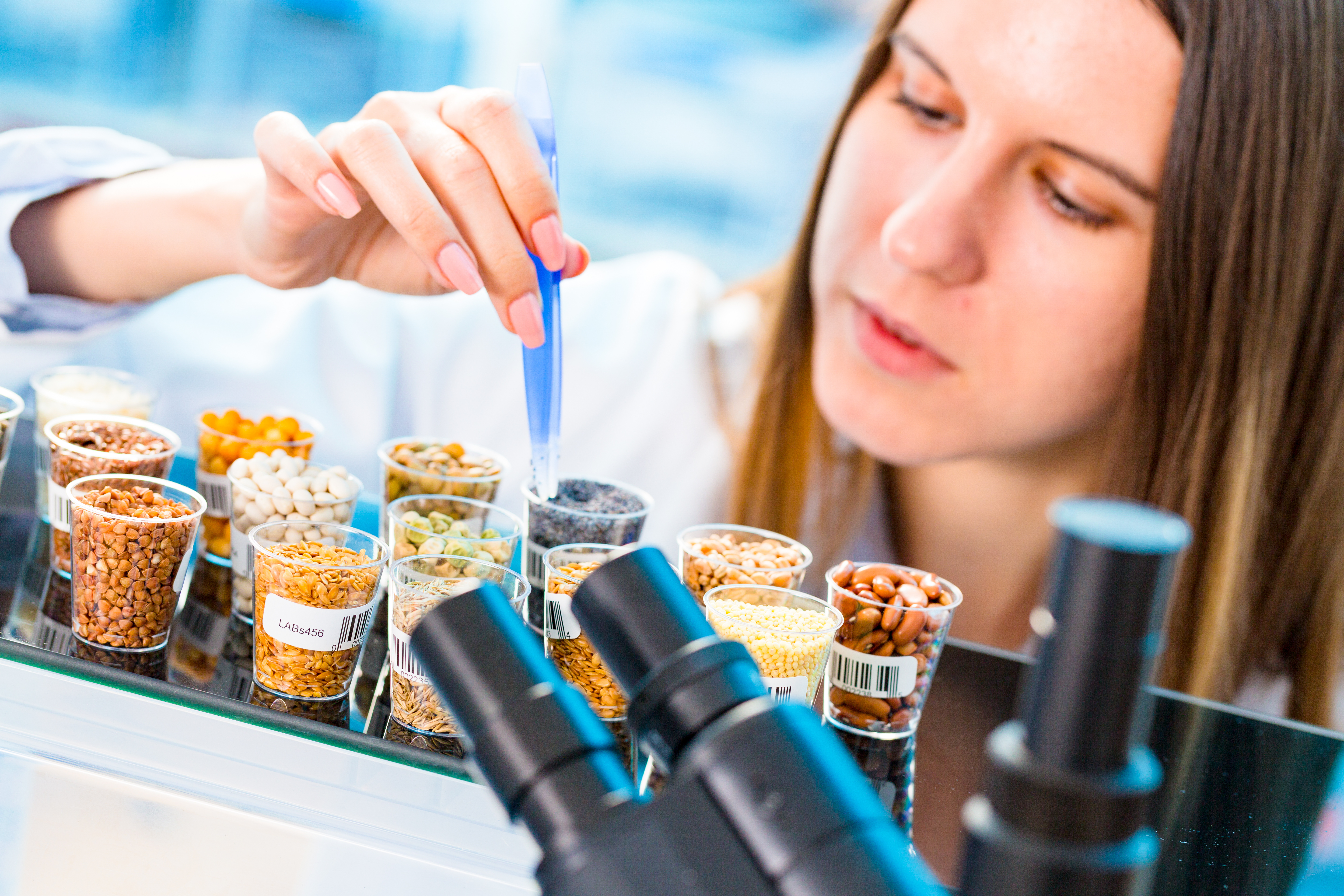 Summer Program - Chemistry | UConn Pre-College Summer: Food Science and Technology