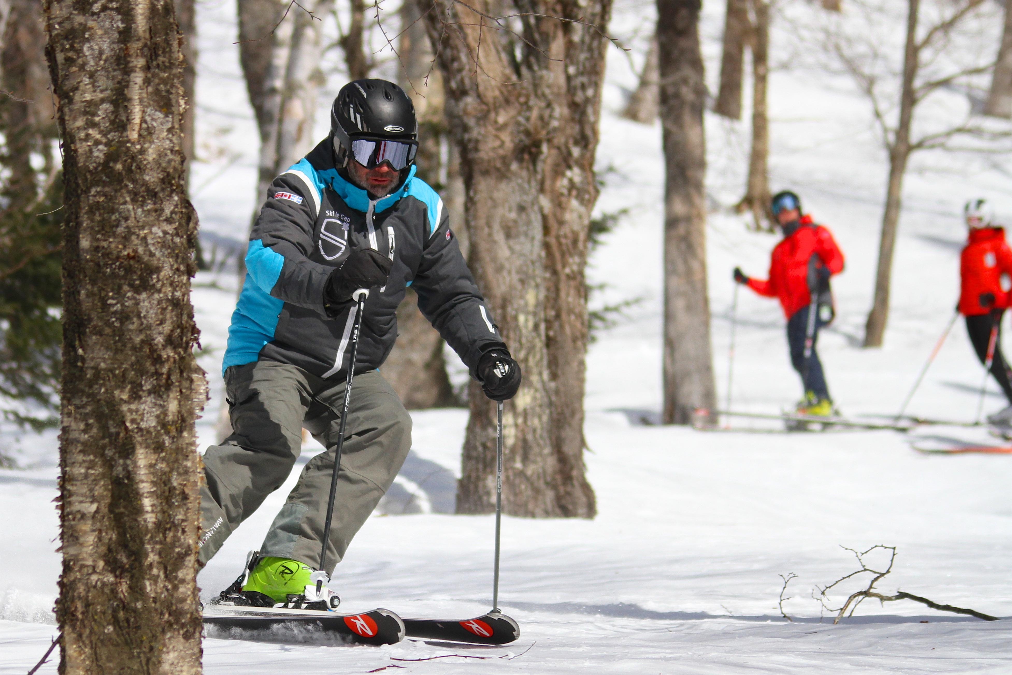 Gap Year Program - Ski le Gap: Ultimate Ski Experience  2