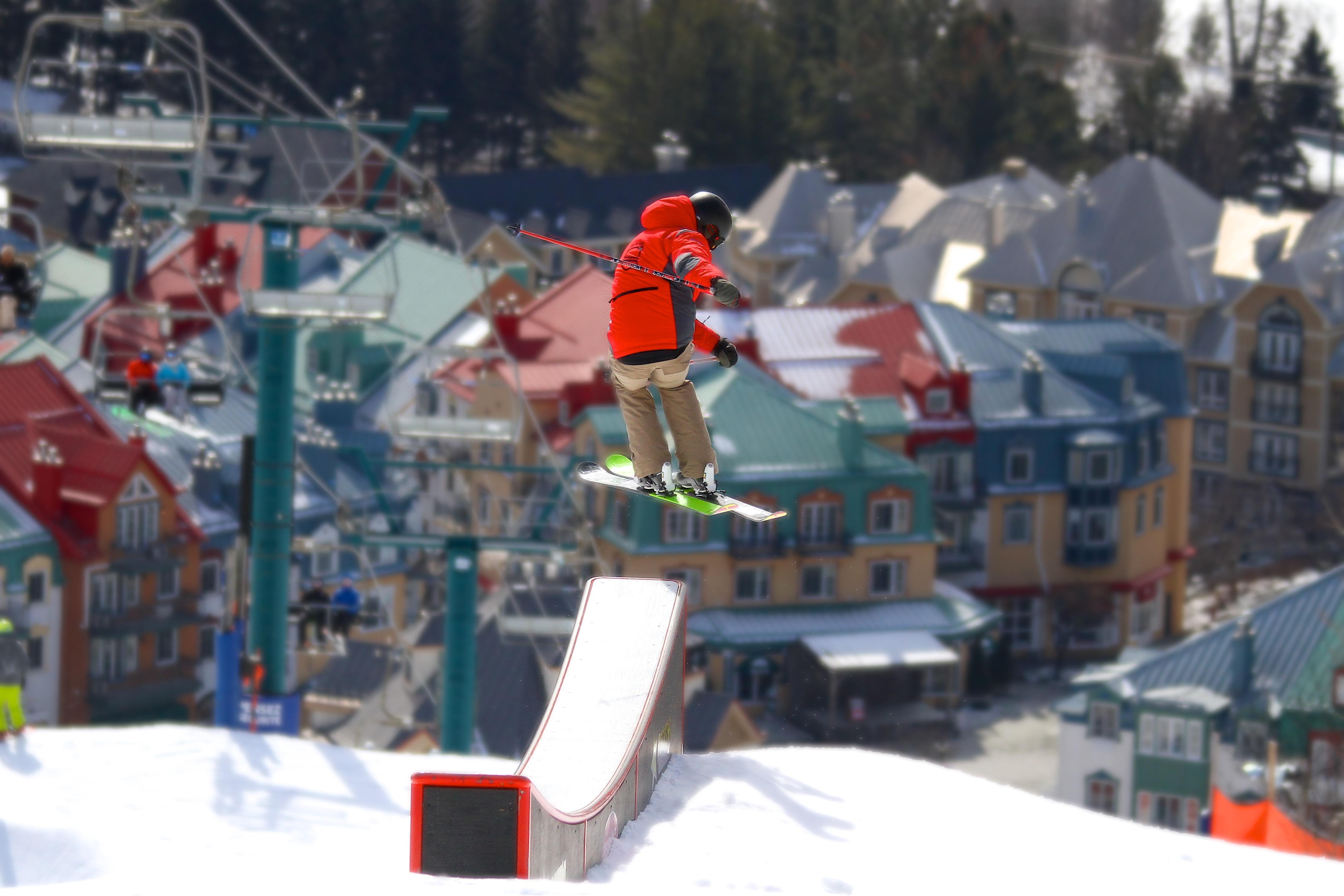 Gap Year Program - Ski le Gap: Ultimate Ski Experience  3
