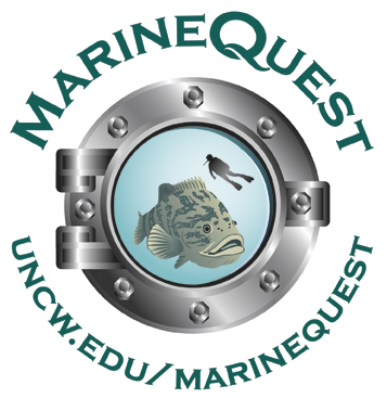 Summer Program UNC Wilmington MarineQuest Pre-College