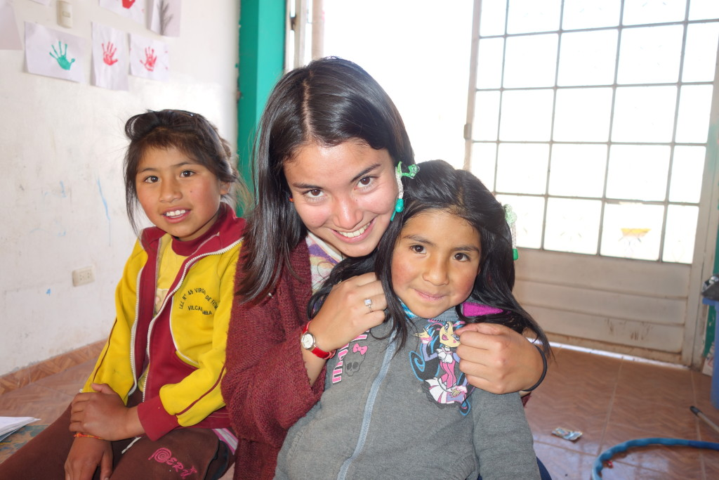 Gap Year Program - United Planet's GAP YEAR and Volunteer Abroad Opportunities  8