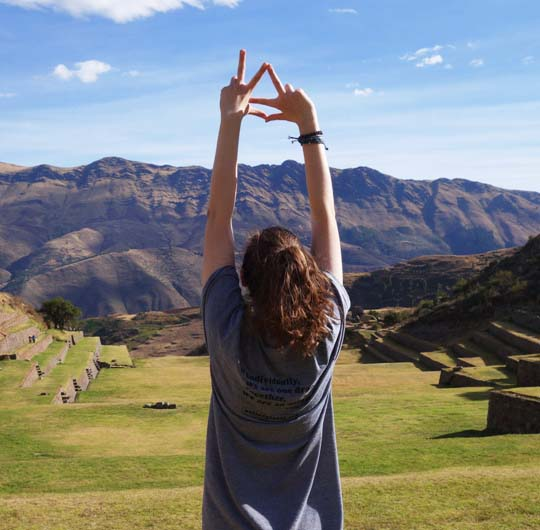 Gap Year Program - United Planet's GAP YEAR Service-Learning Abroad Opportunities  1