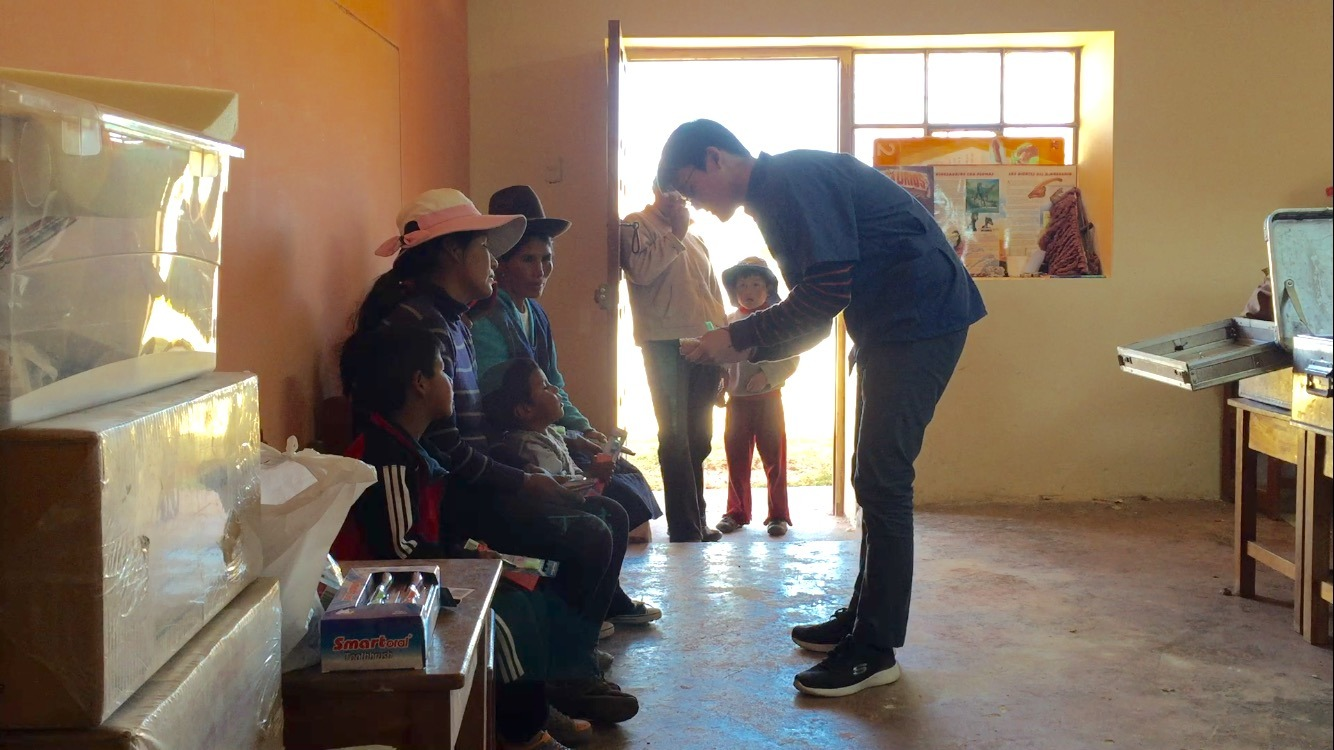 Gap Year Program - United Planet's GAP YEAR Service-Learning Abroad Opportunities  2