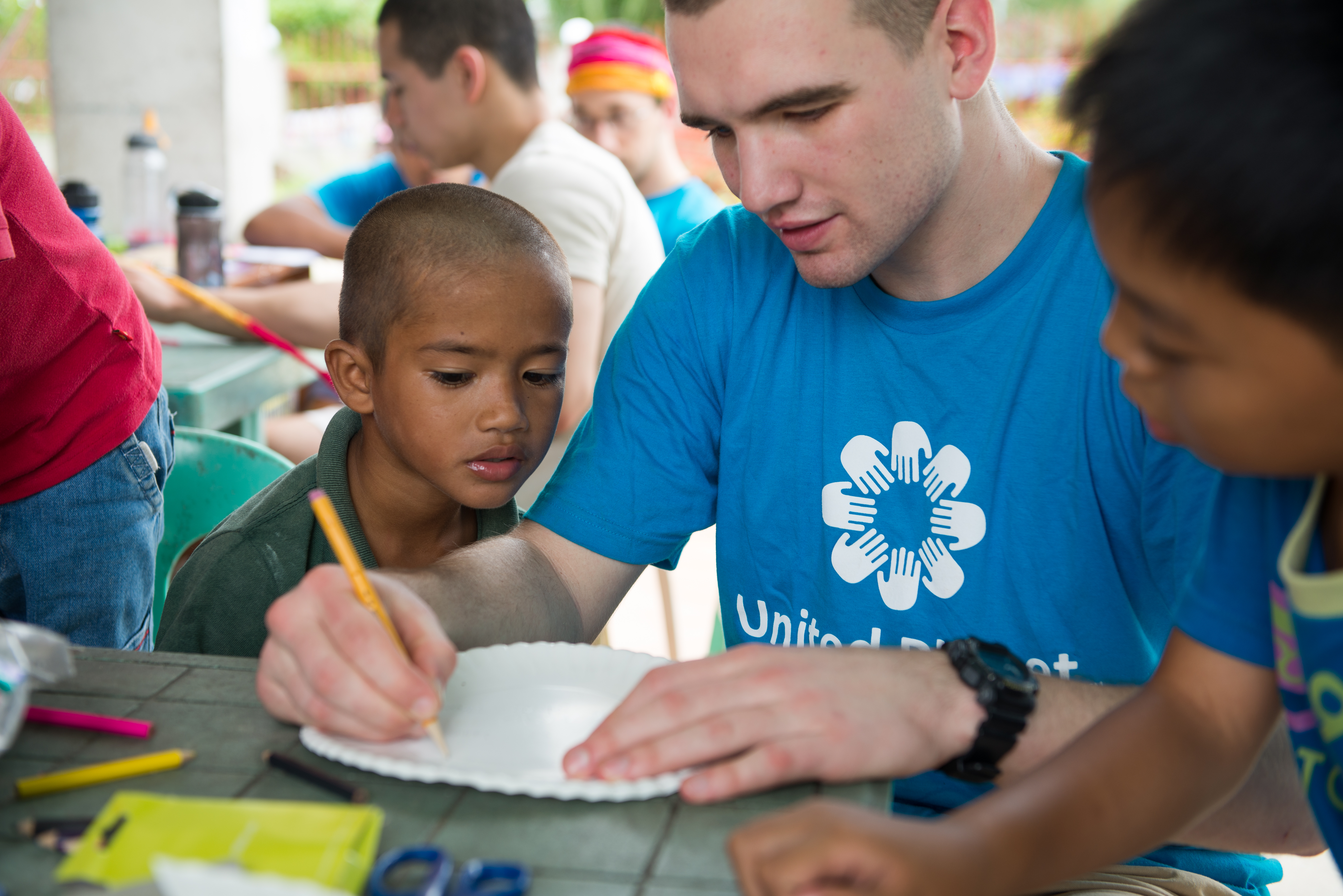Gap Year Program - United Planet's GAP YEAR and Volunteer Abroad Opportunities  7