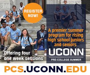 Summer Program - Ethics | UConn Pre-College Summer