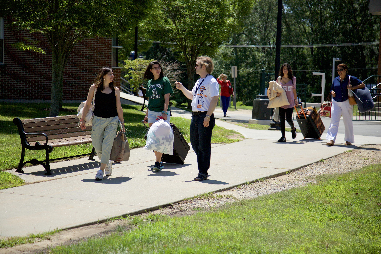 Summer Program - Social Justice | UConn Pre-College Summer