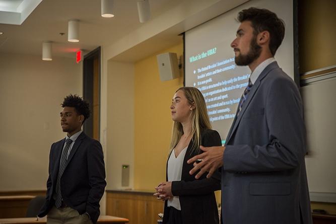Summer Program - Management | University of Maryland: Sports and Entertainment Business Program