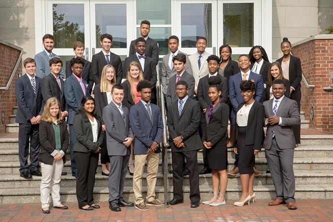 Summer Program - Business | University of Maryland: Sports and Entertainment Business Program