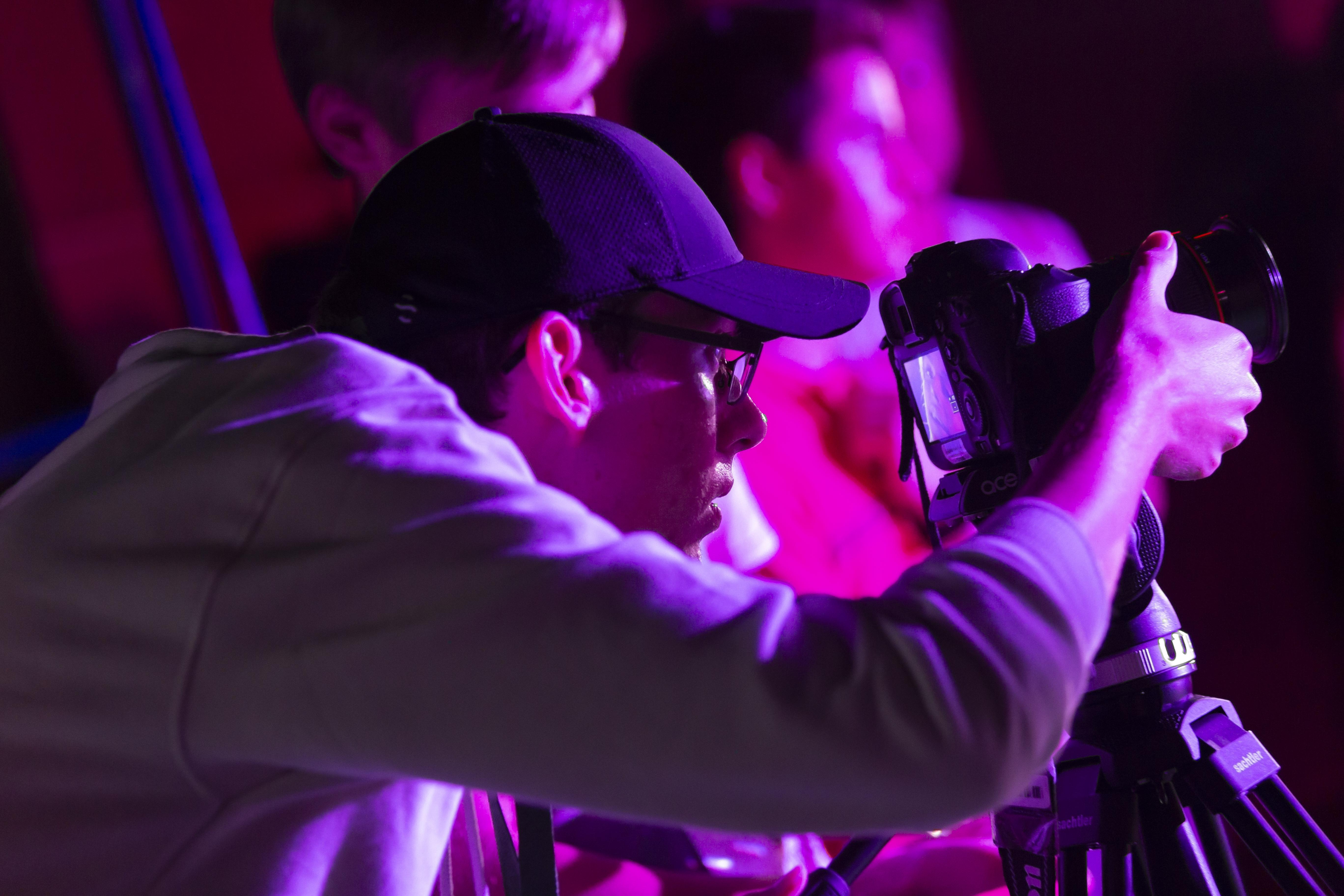 Summer Program - Filmmaking and Digital Media   University of Miami Summer Scholars: Filmmaking