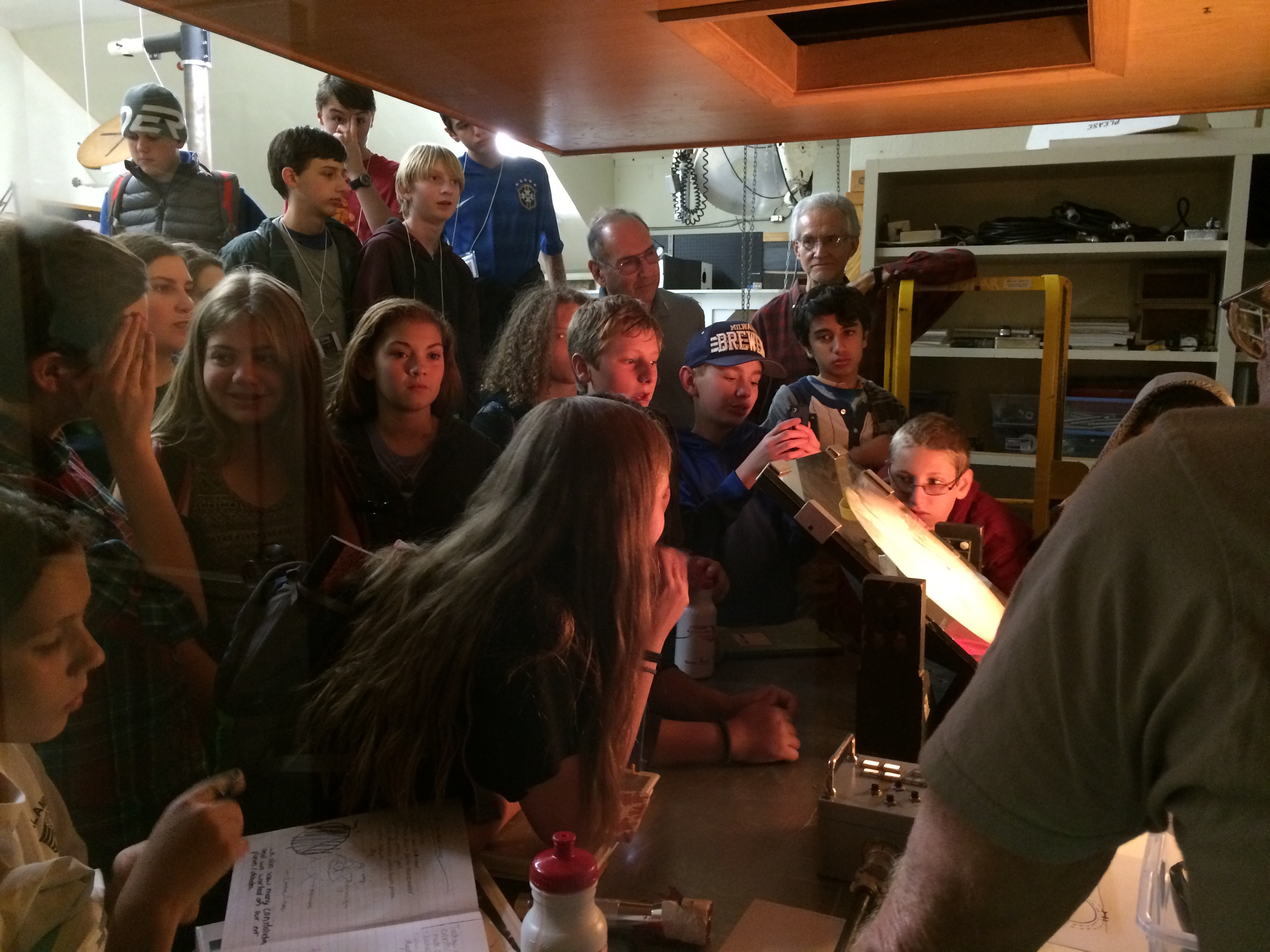 Summer Program - Science | University of Arizona: Astronomy Camp for Teens