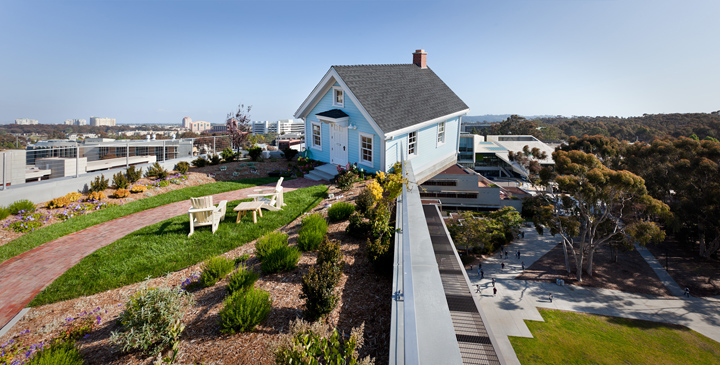 Summer Program - College Courses | UC San Diego Academic Connections