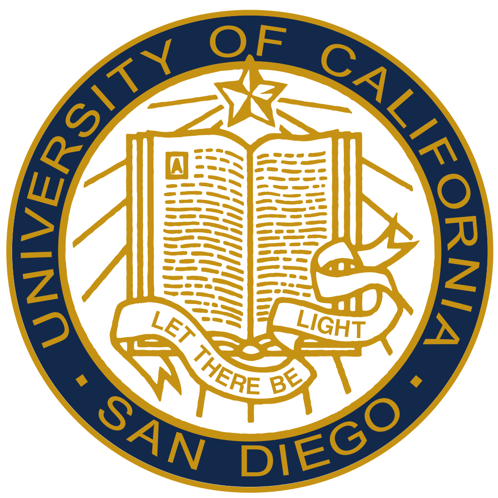 College University of California - San Diego