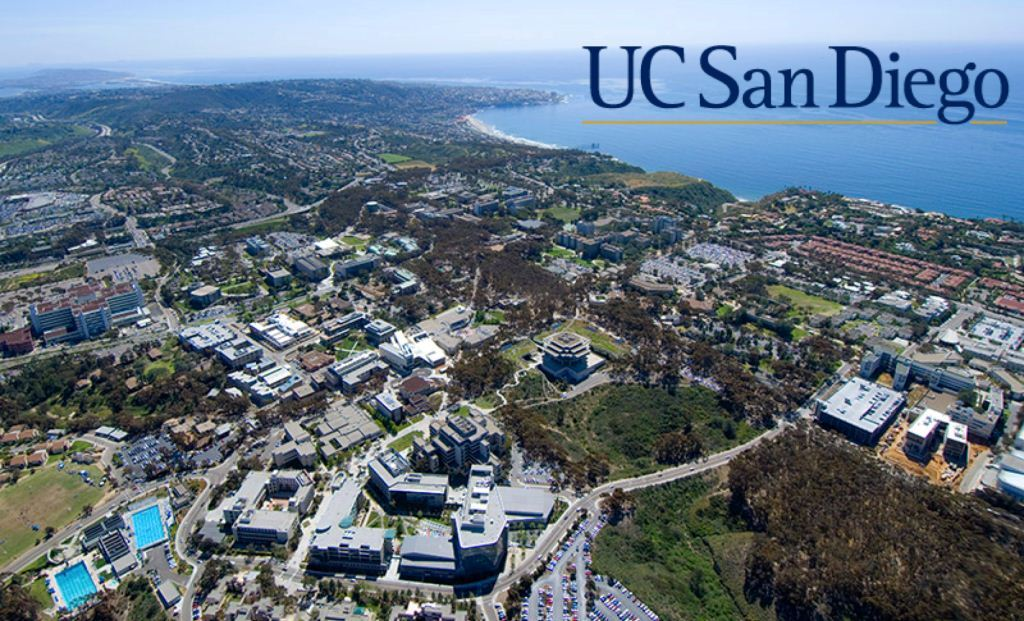 College - University of California - San Diego  1