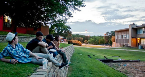 Summer Program - Literature | University of Dallas High School Summer Programs