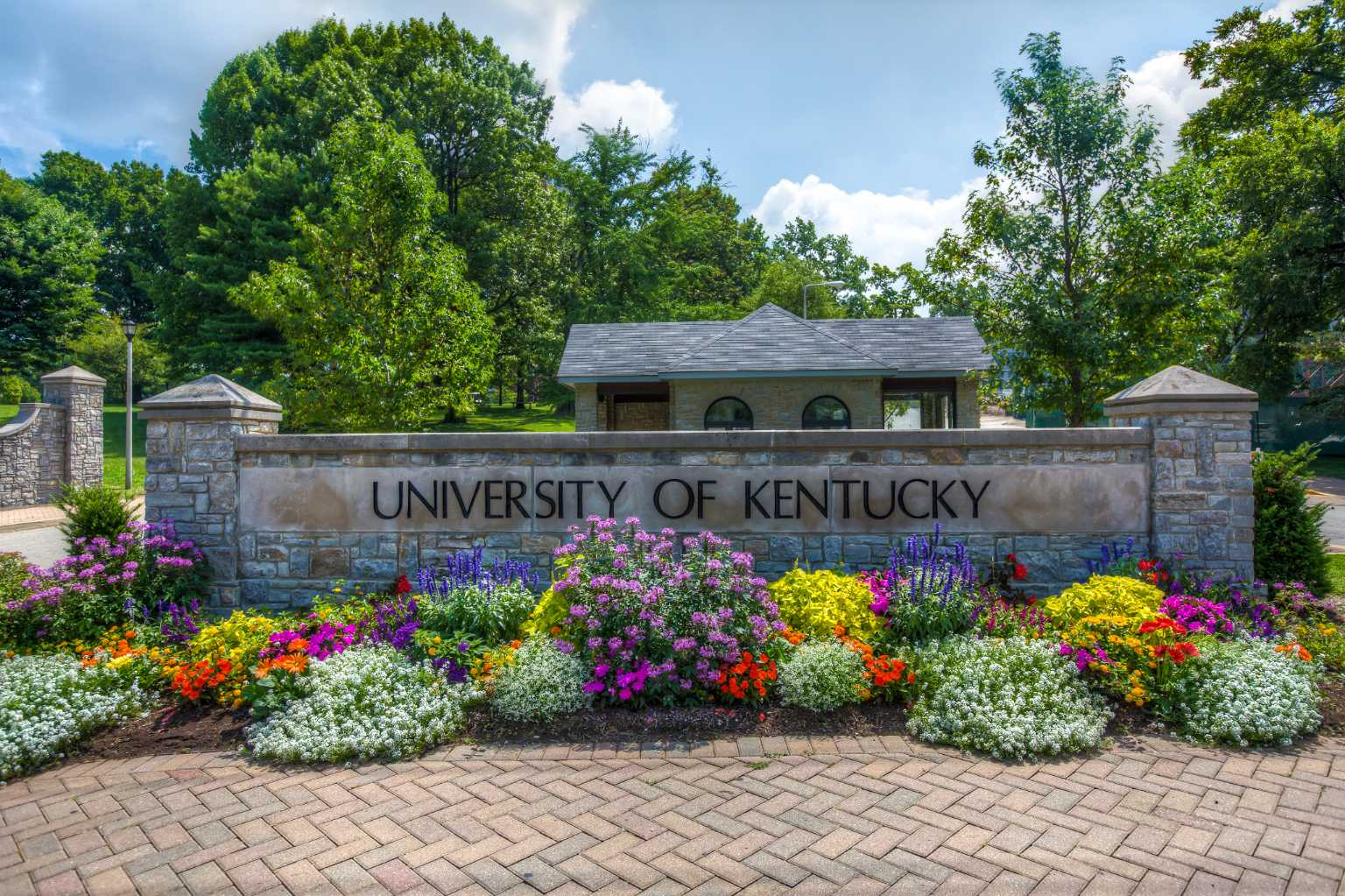 College - University of Kentucky  7
